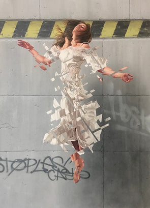James Bullough - 'Exhale'