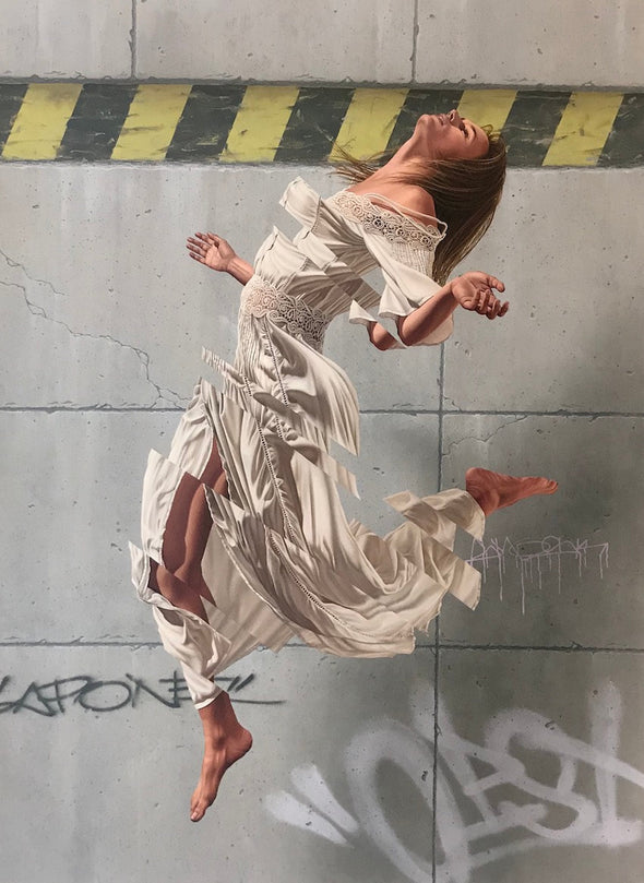 James Bullough - 'Deepest Breath'