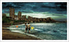 Roamcouch - 'When You Wish Upon A Star - Hawaii' (Framed) PRE-ORDER
