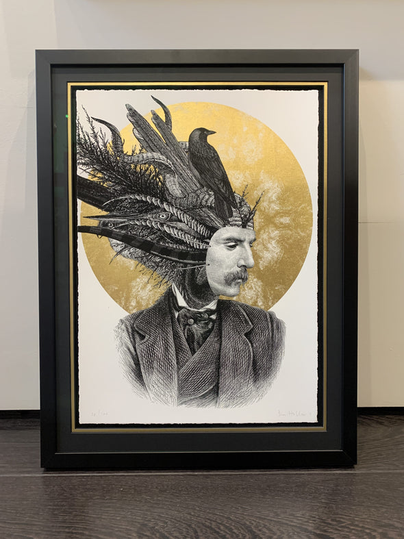 Dan Hillier - 'Six Men' Box Set