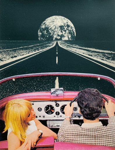 Joe Webb - 'To The Moon'