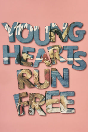 Oli Fowler - 'Young Hearts Run Free'