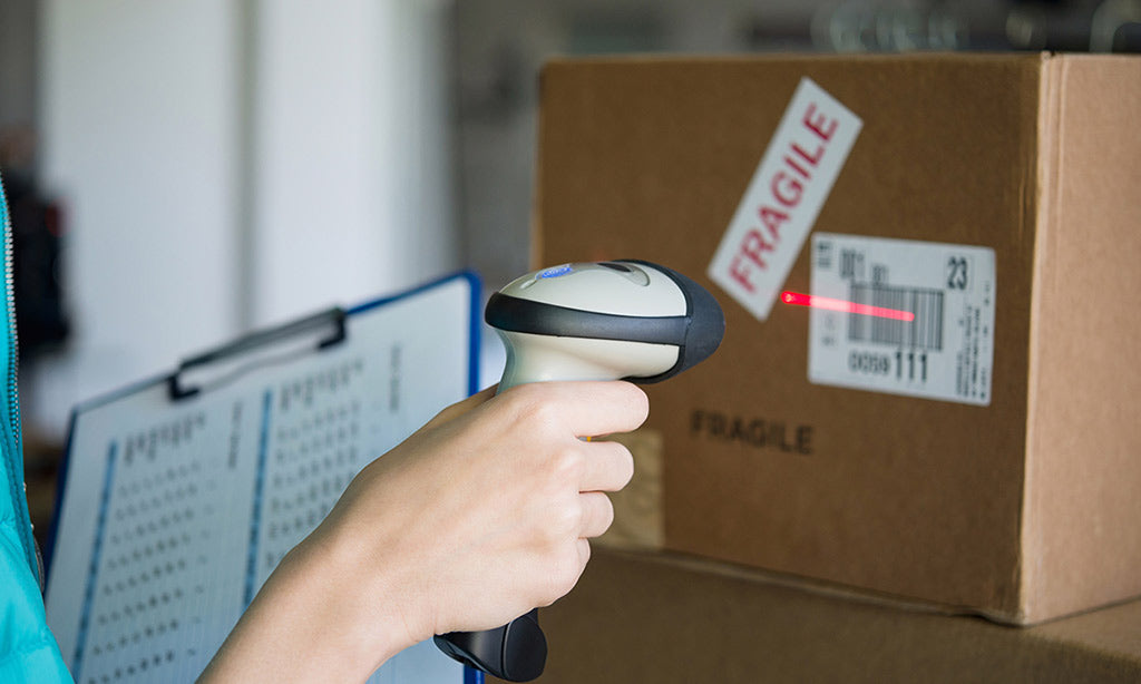 How to Choose the Right Barcode Label