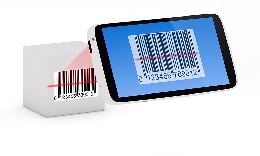 Can I Use My Mobile Phone as a Barcode Scanner?