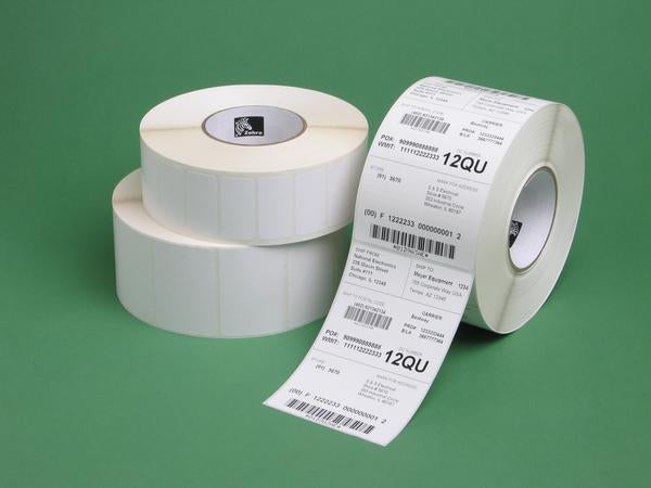 Wasp Compatible Labels