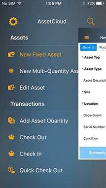 Wasp Asset Cloud - 1 Login User - Annual Subscription - 633809000591