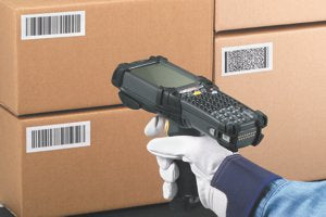 BellHawk Materials Tracking Software performs barcode inventory and asset tracking - Annual Subscription - KTI-MTS (Mobile Device not Included)