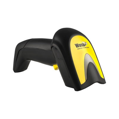 Wasp WDI4600 2D Barcode Scanner w/USB - 633808929701