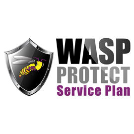 WaspProtect Extended Service Plan for WWS650 2D, 48hr, 2yr - 633809003561