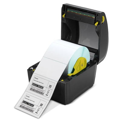 Wasp WPL206 Desktop Barcode Printer - 633809003158