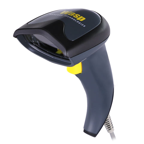 Wasp WDI4200 2D USB Barcode Scanner - 633809002847