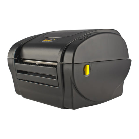 Wasp WPL205 Direct Thermal Desktop Barcode Printer (4 inch print width) Ready-to-Go Kit - 633808403591