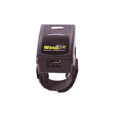 Wasp WRS100 SBR Ring Barcode Scanner 1D wireless - 633809004018
