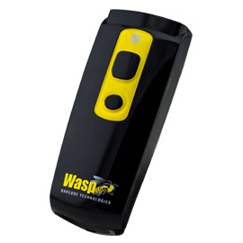 Wasp WWS150i Pocket Barcode Scanner 633808951207