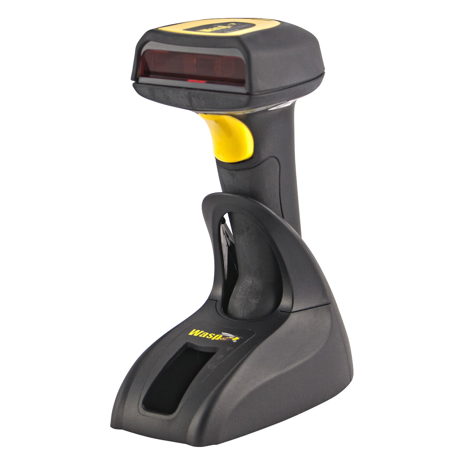 Wasp WWS800 Barcode Scanner with USB  Base Ready-to-Go Kit - 633808920128