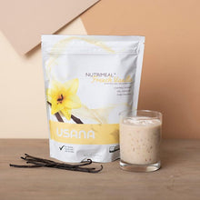 Load image into Gallery viewer, Nutrimeal™ Vanilla (gluten-free)