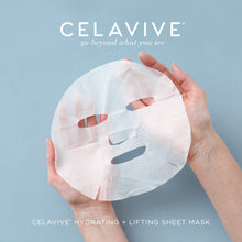 Load image into Gallery viewer, FREE Hydrating + Lifting Sheet Mask 7-Day Treatment