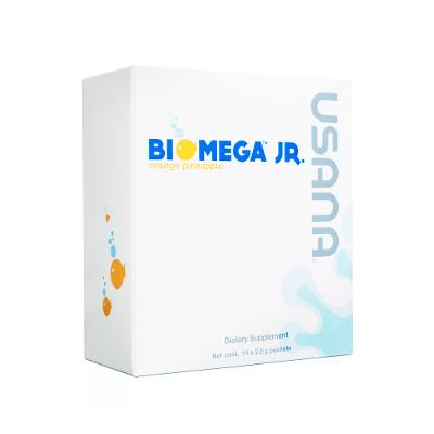BiOmega™ Jr (fish oil)