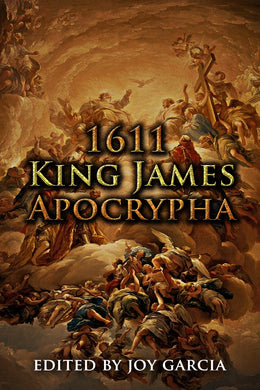 The 1611 King James Apocrypha Ebook