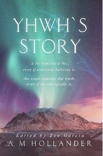 YHWH's Story Ebook