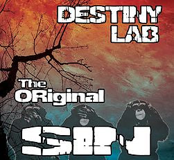 "Destiny Lab's Second Album: ""The Original Sin"" - sacred-word-publishing-2"