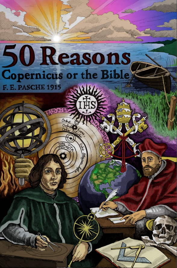 50 Reasons Copernicus Or The Bible - sacred-word-publishing-2