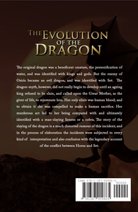The Evolution of the Dragon Ebook