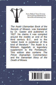 The Asatir Ebook