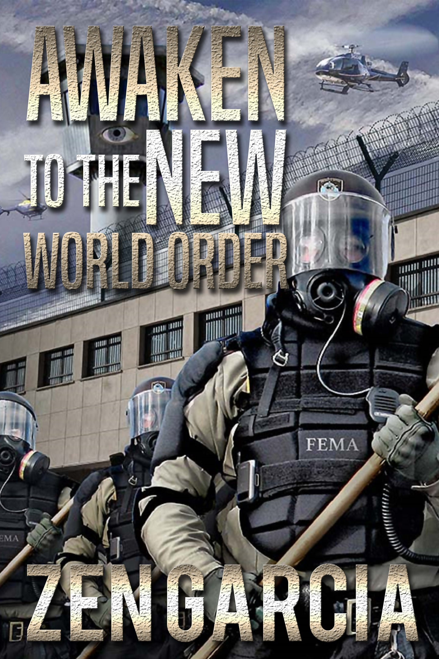 Awaken to the New World Order Ebook