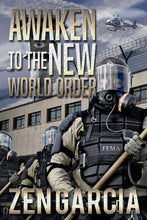 Awaken to the New World Order