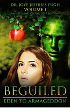Beguiled: Eden to Armageddon Volume 1