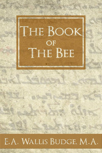 Book of the Bee - sacred-word-publishing-2