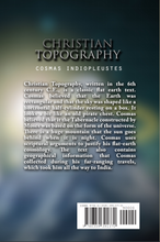 Christian Topography Ebook