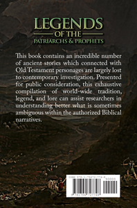 Legends of the Patriarchs and Prophets II Ebook