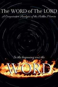 The WORD of The LORD: A Comparative Analysis of the Hidden Memra Ebook