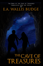 The Cave of Treasures Ebook