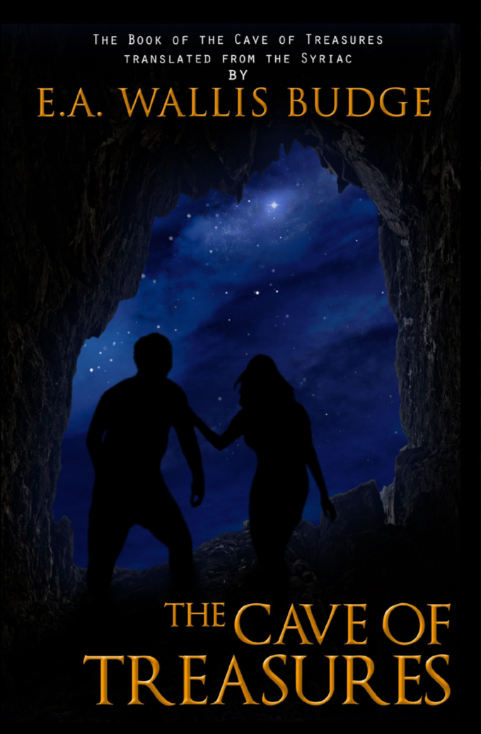 The Cave of Treasures - sacred-word-publishing-2
