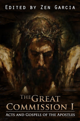 The Great Commission I: The Acts and Gospels of the Apostles Ebook - sacred-word-publishing-2