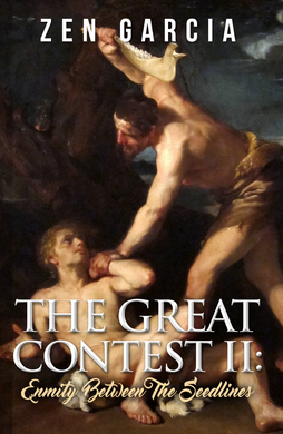 The Great Contest II: Enmity Between the Seed-lines Ebook