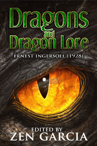 Dragons and Dragon Lore Ebook - sacred-word-publishing-2