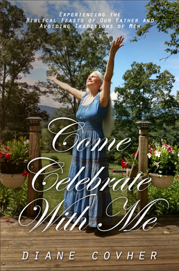 Come Celebrate With Me Ebook