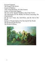 Epistles of the Apostles and Church Fathers Ebook