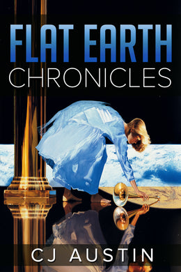 Flat Earth Chronicles: The Earth Stands Ebook - sacred-word-publishing-2