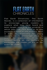Flat Earth Chronicles: The Earth Stands - sacred-word-publishing-2