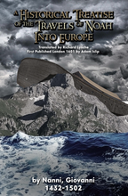 An Historical Treatise of the Travels of Noah into Europe - sacred-word-publishing-2