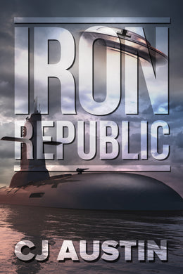 The Iron Republic Ebook