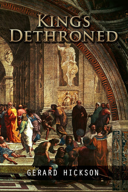 King's Dethroned Ebook