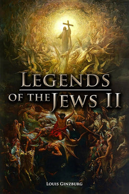 The Legends of the Jews II Ebook - sacred-word-publishing-2