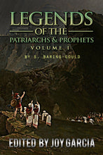 Legends of the Patriarchs and Prophets Part I eBook - sacred-word-publishing-2