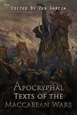 Apocryphal Texts of the Maccabean Wars Ebook - sacred-word-publishing-2